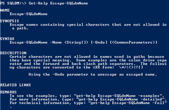 Combine PowerShell and SQL Diagnostic Manager to Automate