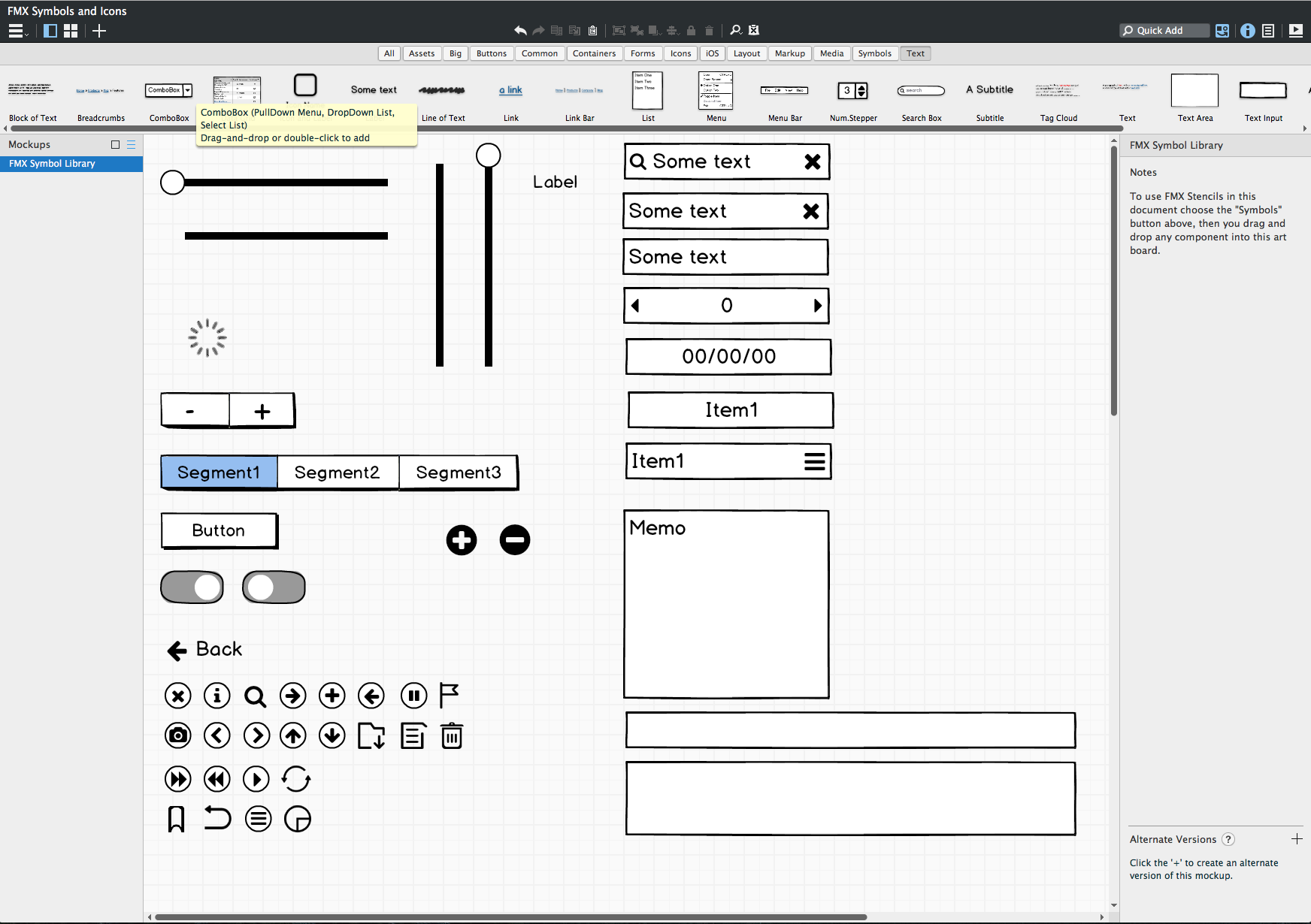 Prototyping: from Vision to UX Design - Blog - Developer Tools