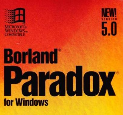 FireDAC & ODBC for Paradox and dBase tables  - Blog - Developer