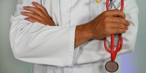 Let the Doctor Fix Your Ailing SQL Server Performance