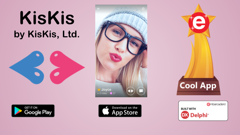 KisKis - Cool App Selection