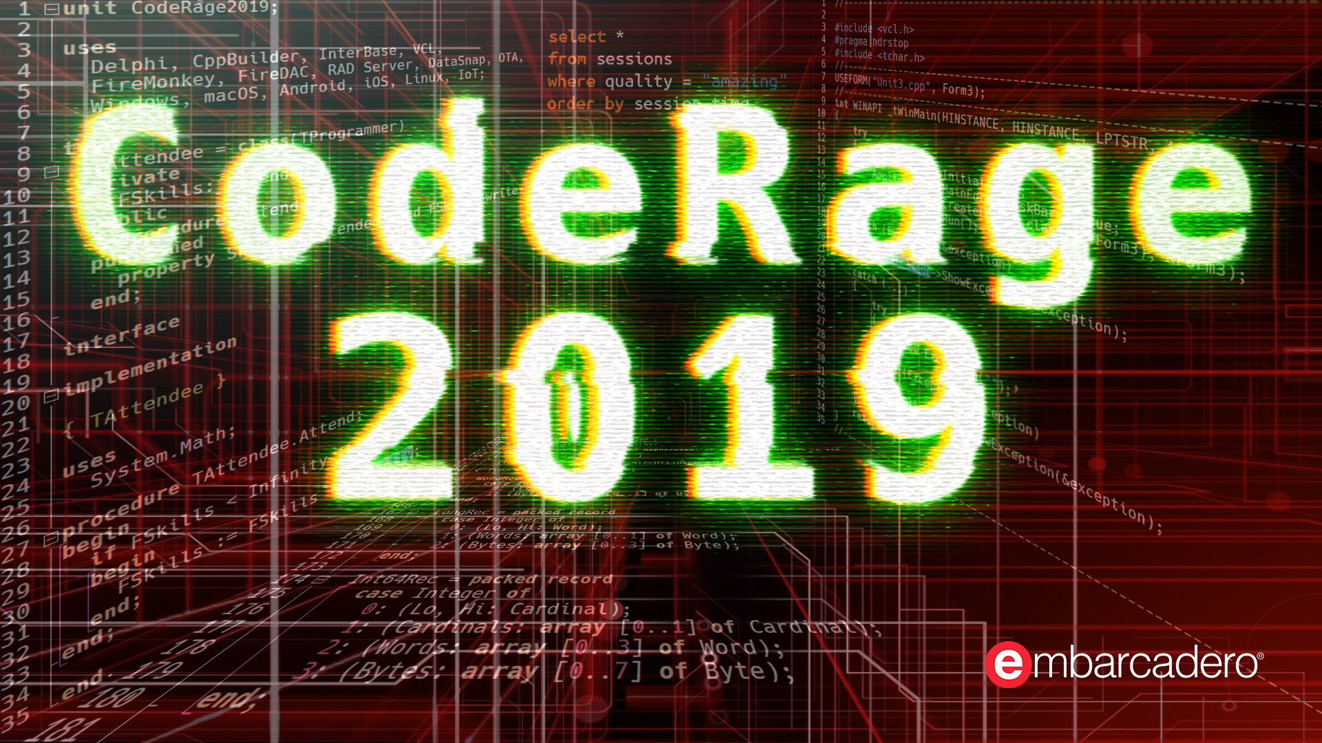 8524.coderage 2019 Full