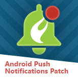 Firebase Android Push Notification Support with RAD Studio 10.3.1