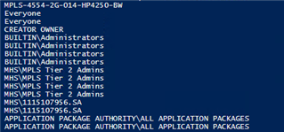 Export-CSV question - PowerShell and WMI - Ask the Experts - IDERA