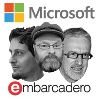 Microsoft and Embarcadero Webinar
